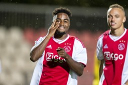 Jong Ajax - FC Dordrecht