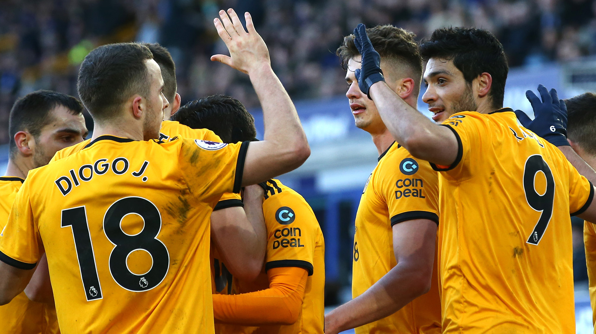 Nuno Espirito Santo criticises Wolves players after narrow win over Shrewsbury