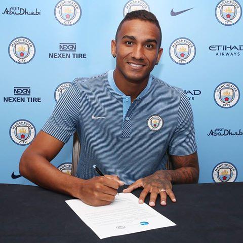 Calciomercato, ultime news: Manchester City spesi 87 milioni per Danilo e Mendy
