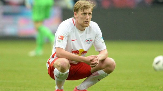 ONLY GERMANY Emil Forsberg RB Leipzig 13052017