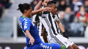 Alex Sandro Lemos Juventus Sassuolo