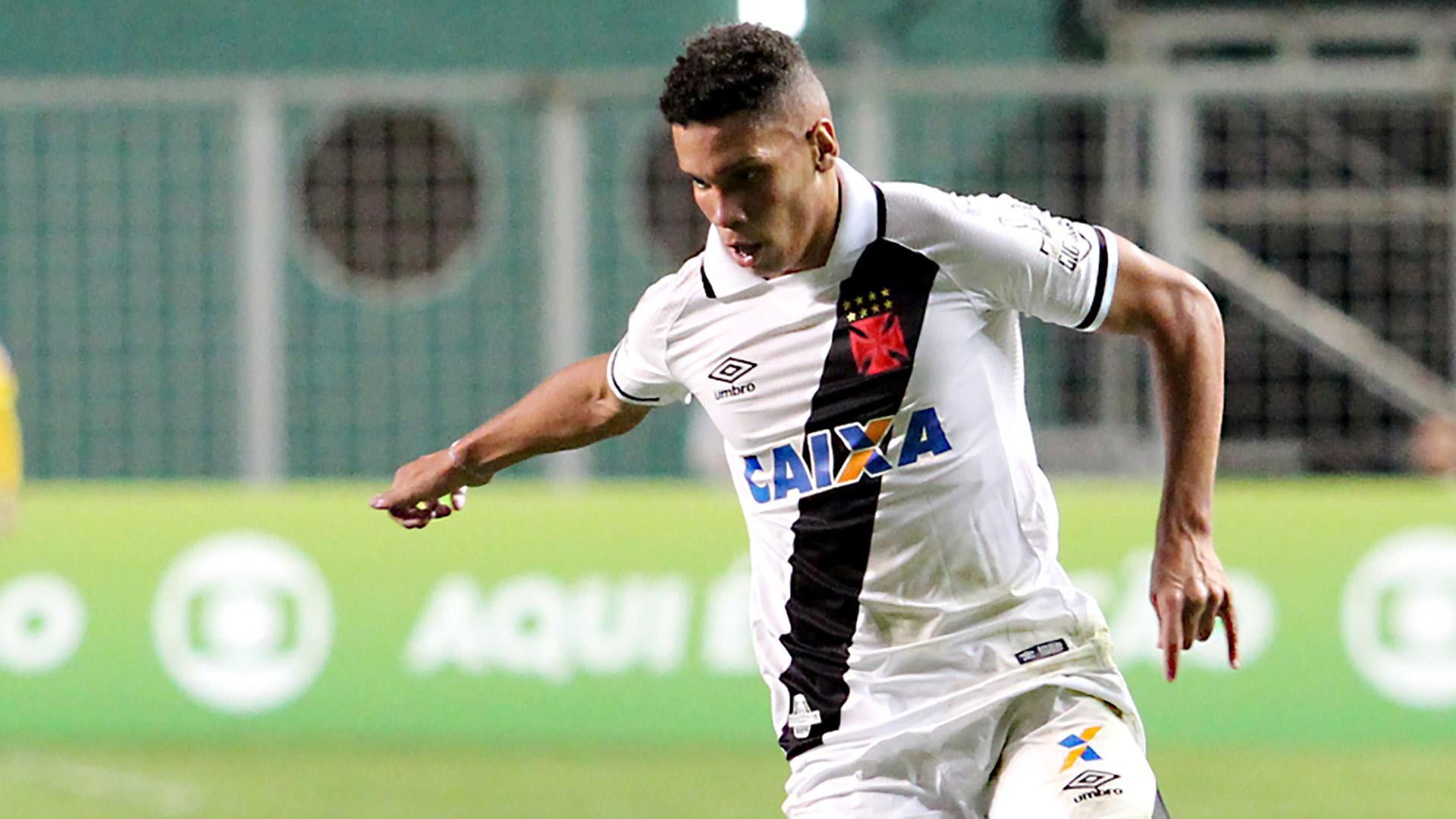 Paulinho Atletico-MG Vasco da Gama Brasileirao Serie A 23072017