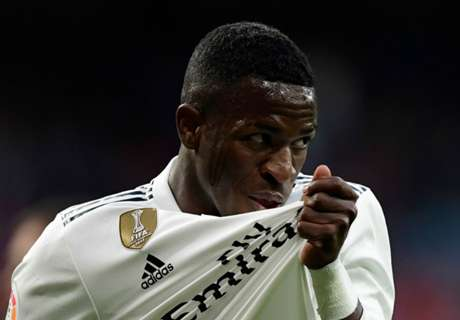 Is Vinicius Jr ready for the Galactico limelight?