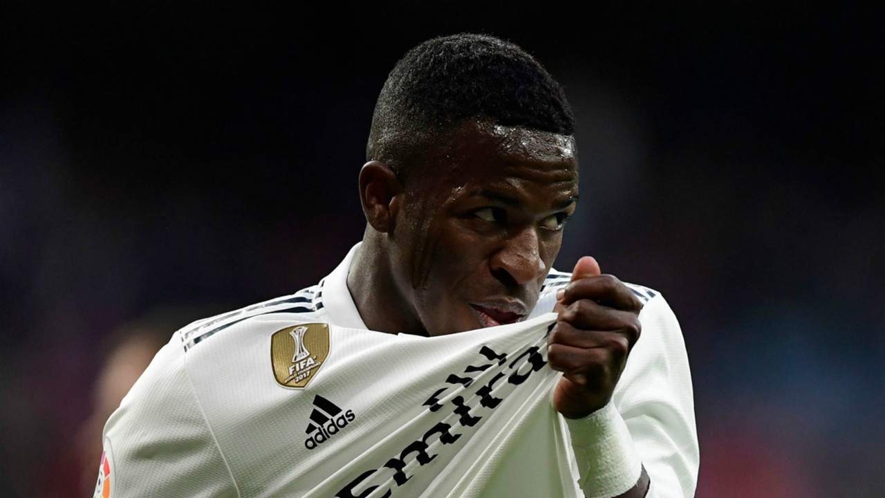 Vinicius is special and can fill Real Madrid's Ronaldo void - Cafu