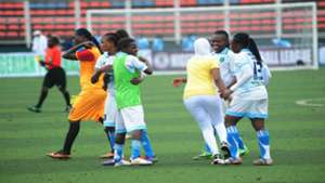Nasarawa Amazons defeat Rivers Angels