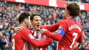 Atletico Madrid Deportivo Alaves LaLiga 08122018