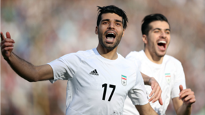Mehdi Taremi Iran China WC Qualifying 03282017