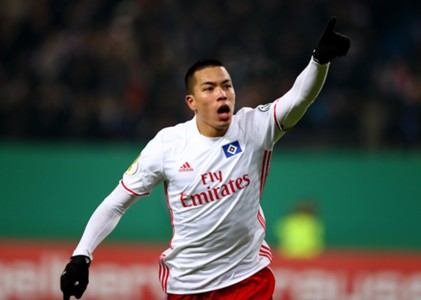 Bobby Wood, Hamburg, 02072017