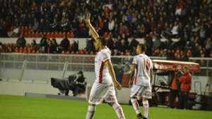 Wanchope Abila Independiente Huracan Superliga Fecha 1 26082017