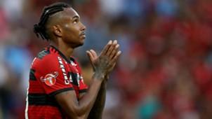 Vitinho Flamengo Cruzeiro Brasileirão 12 08 2018