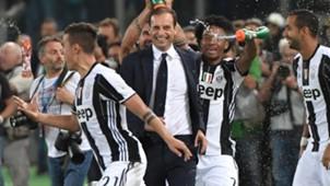 Max Allegri, Claudio Ranieri & Sepuluh Pelatih Italia Tersukses