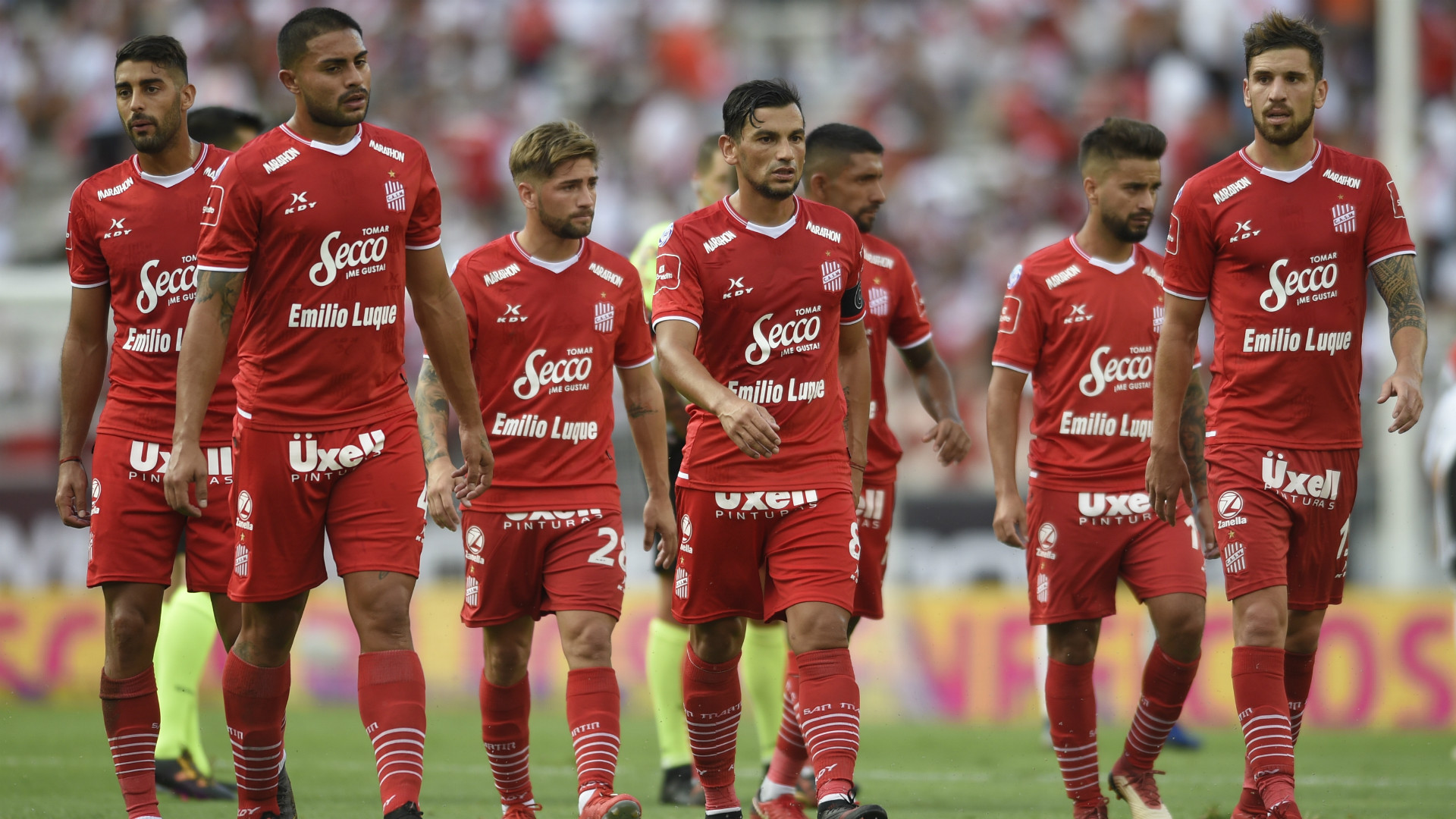 San Martin Tucuman Superliga 24022019