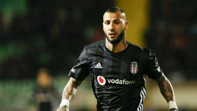 Ricardo Quaresma Besiktas 12072018