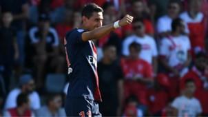 Ángel Di María PSG