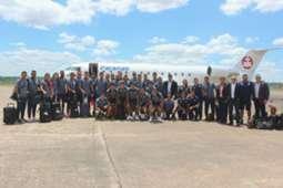 Nacional Viaje (Paraguay) 20-01-19
