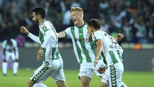 Konyaspor ZTK 05162017