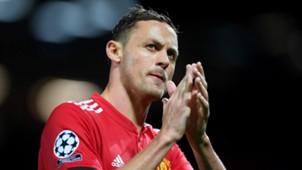 Nemanja Matic Manchester United