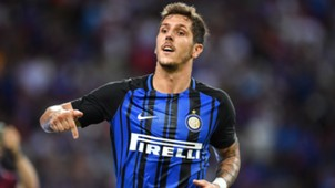 Stevan Jovetic Inter