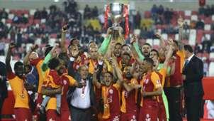 Galatasaray Turkiye Kupasi Toren 05152019