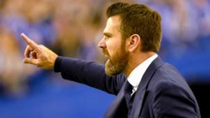 Greg Vanney Toronto FC MLS 11222016