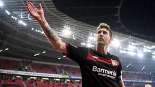 Stefan Kiessling Bayer Leverkusen