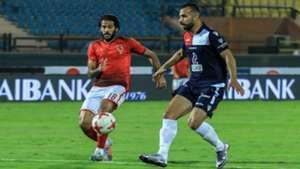 الأهلي - النجوم (مروان محسن)