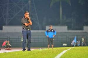 B. Satiananthan, Selangor, Malaysia Super League, 09022018