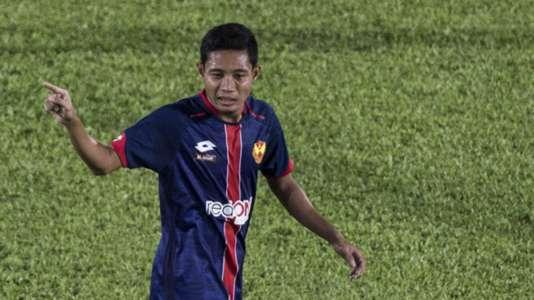 Evan Dimas - Selangor FA