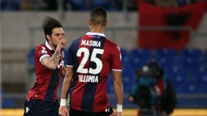 Simone Verdi Lazio Bologna Serie A