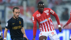 Modou Diagne Valere Germain