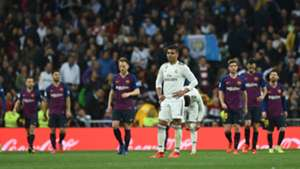 Casemiro Real Madrid 02272019
