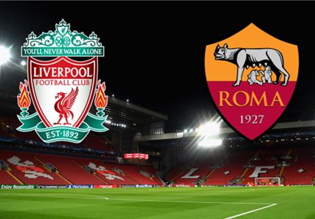 Liverpool vs. Roma: Der LIVE-TICKER