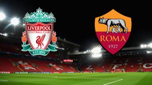 GFX Liverpool Rom Live Ticker
