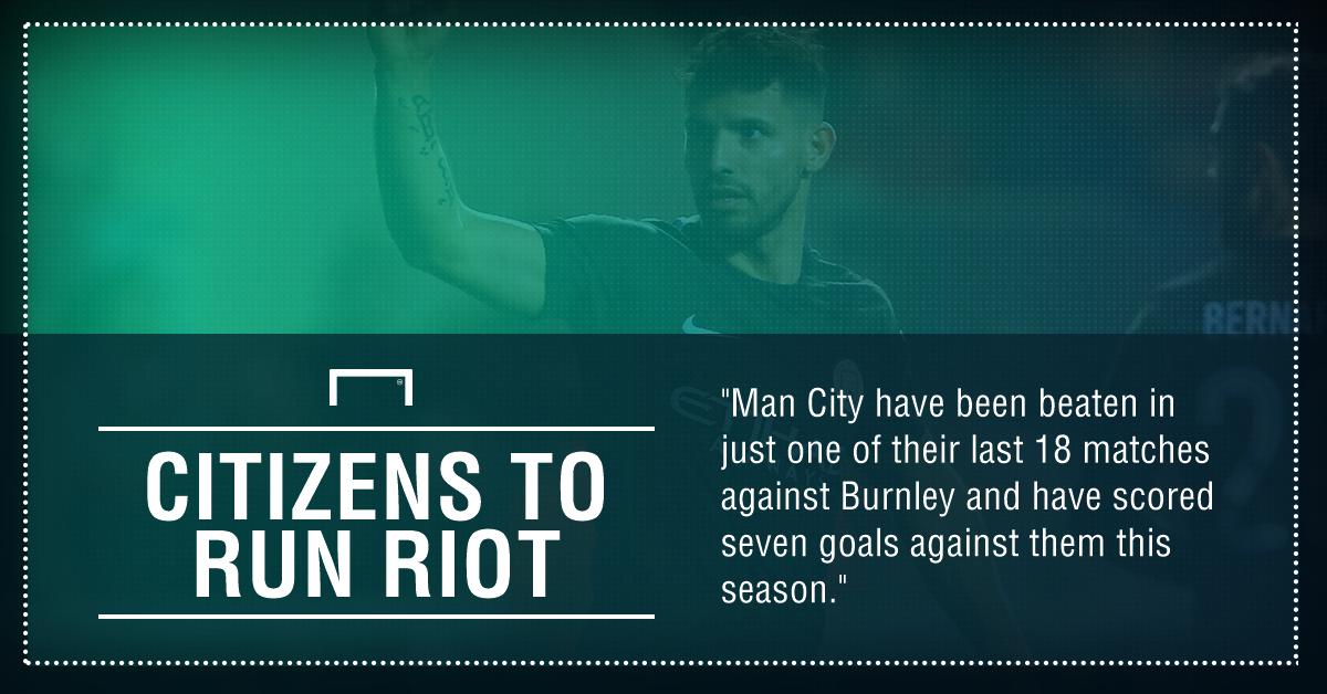 Burnley Man City graphic