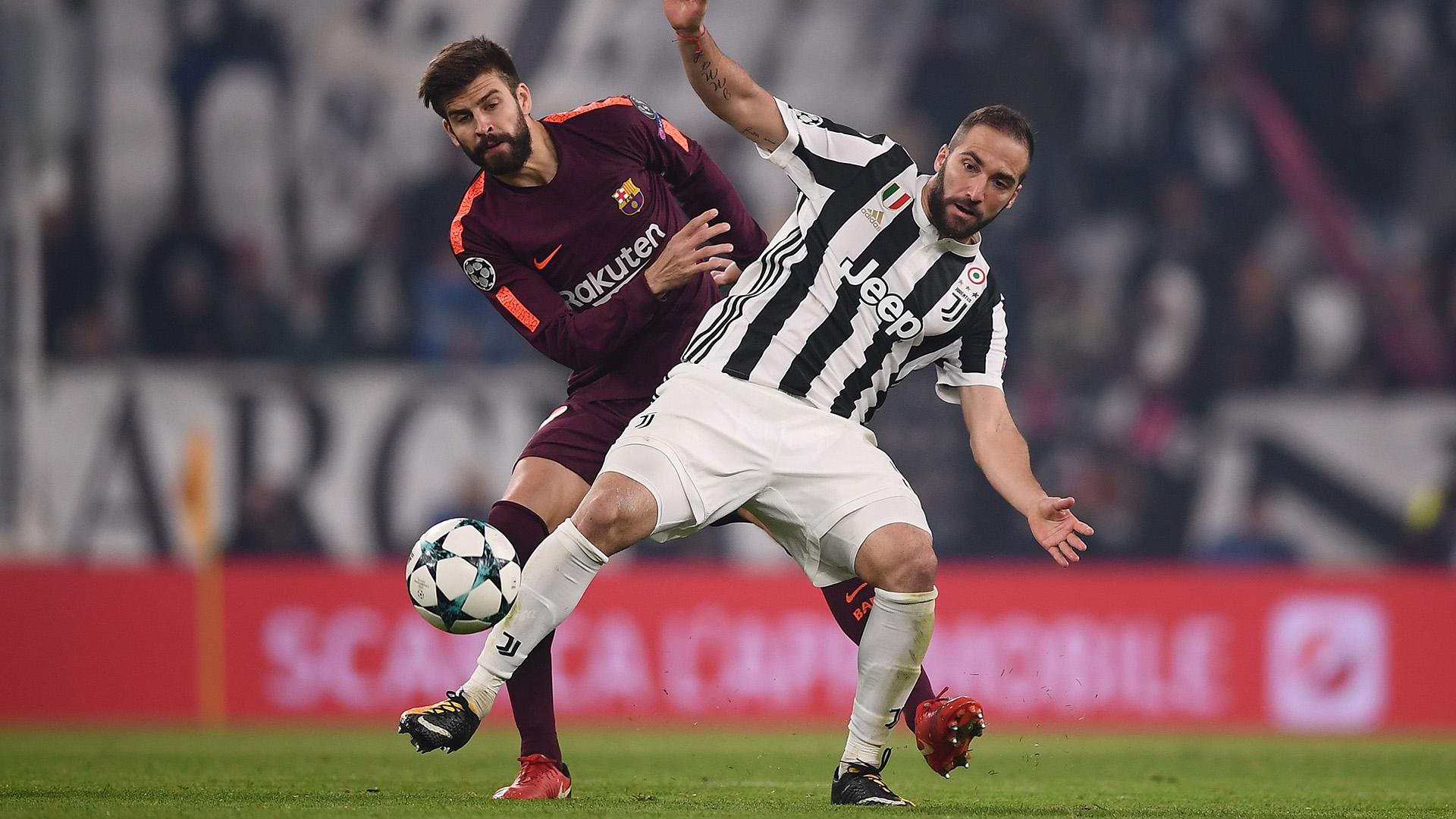 Champions, Juventus-Barcellona 0-0: i bianconeri dovranno guadagnare gli ottavi in Grecia