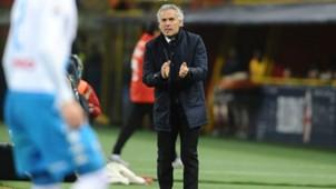 Donadoni Bologna Napoli Serie A