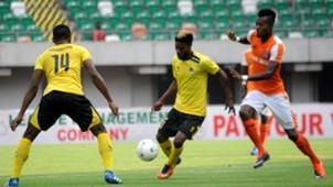 Akwa United vs. Wikki Tourist