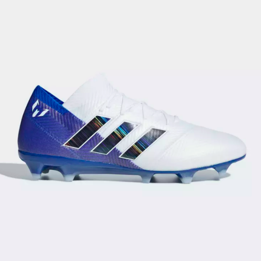 b7a7a6c8348 What football boots will Lionel Messi and Cristiano Ronaldo wear ...