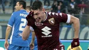 Andrea Belotti Empoli Torino Serie A
