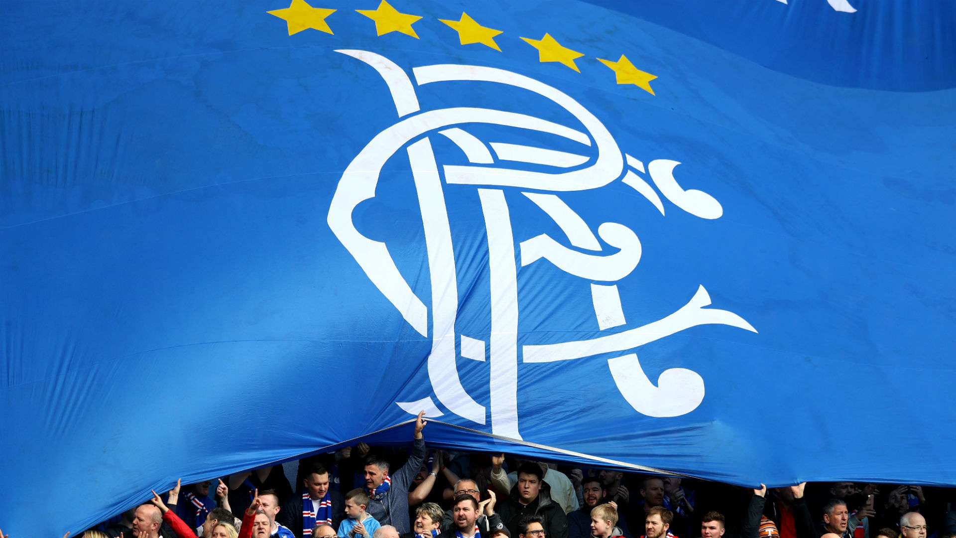 Rangers chants: Lyrics videos to the most popular Ibrox songs