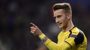 Marco Reus Borussia Dortmund BVB