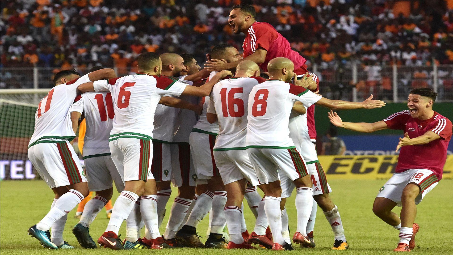 Leading Morocco to Russia 2018 'my most beautiful moment' - Benatia