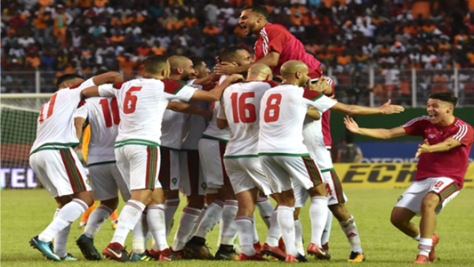 Morocco's opening game against Iran will be a World Cup final - Mustapha Hadji