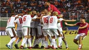 Morocco team
