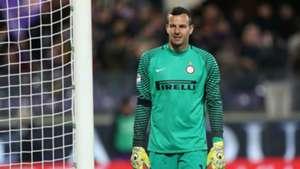 Samir Handanovic Inter