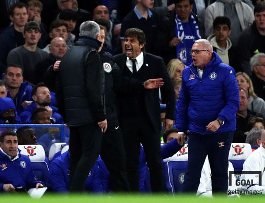 Il rinnovo di Mourinho cambia il futuro di Conte: ecco perché