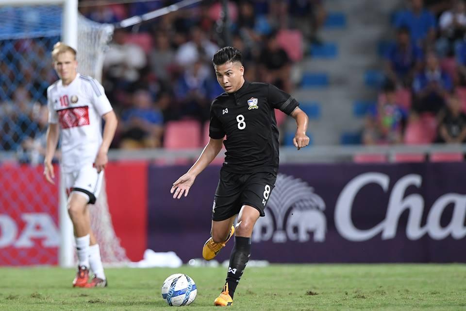 Toyota Thai League Interview : การกลับมาของ