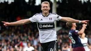 Andre Schurrle Fulham Arsenal