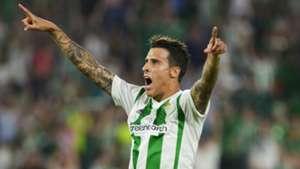 Cristian Tello Real Betis