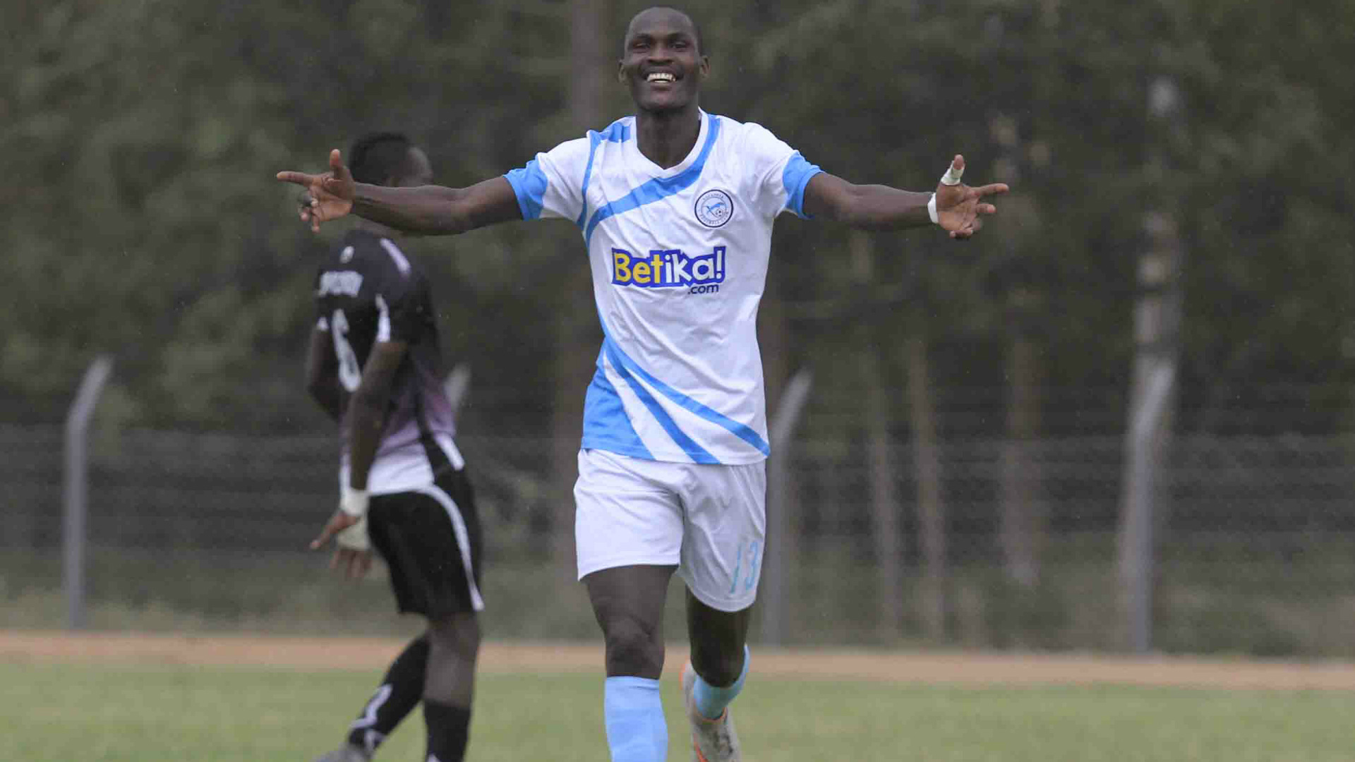 Gaming firm Betika stays with Sofapaka but under new terms